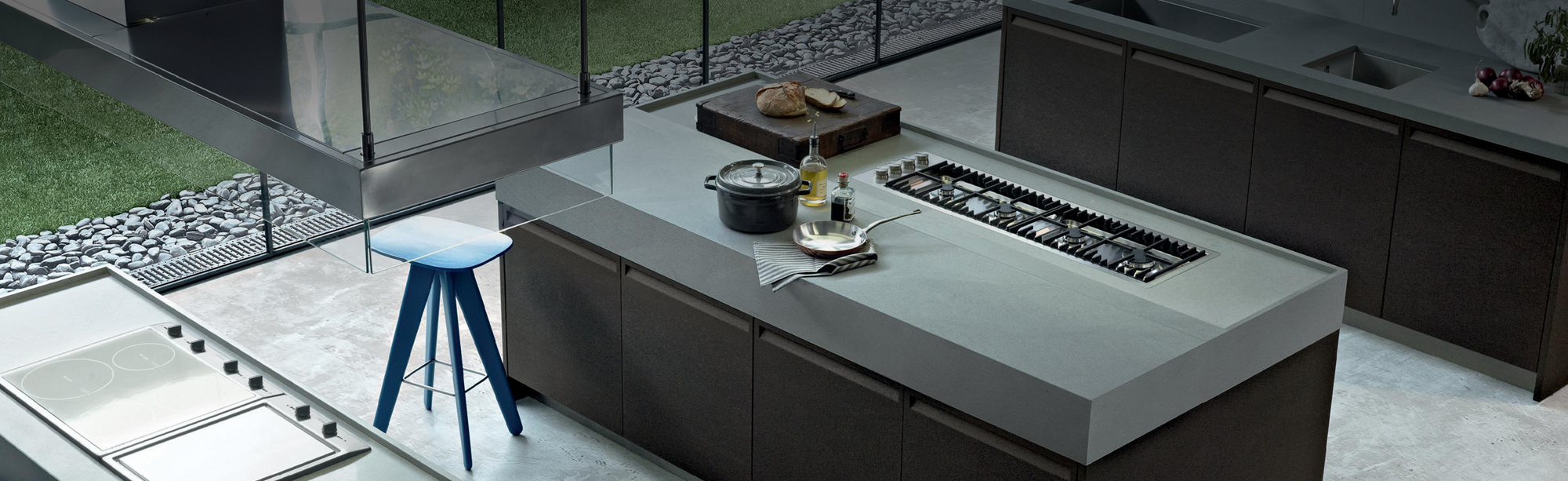 cucine-poliform-varenna - Habitat Casa
