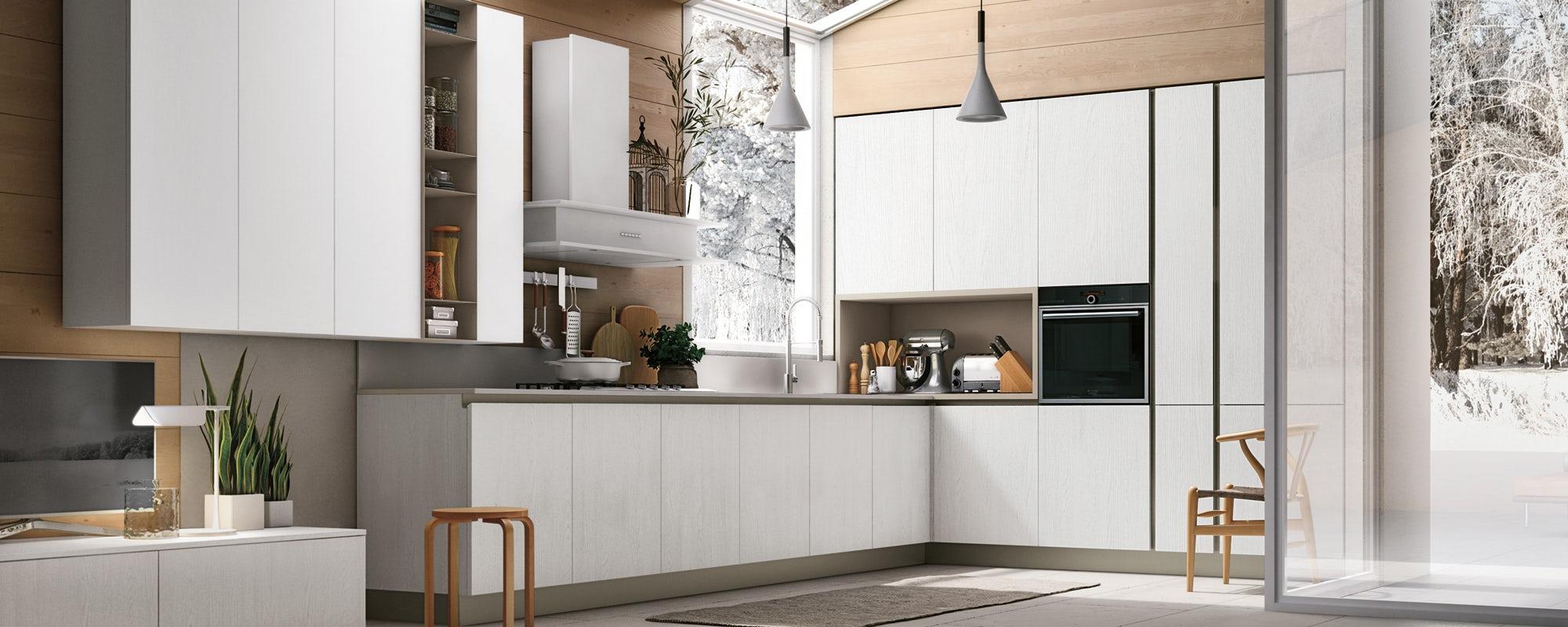 Stosa Kitchens - Habitat Casa