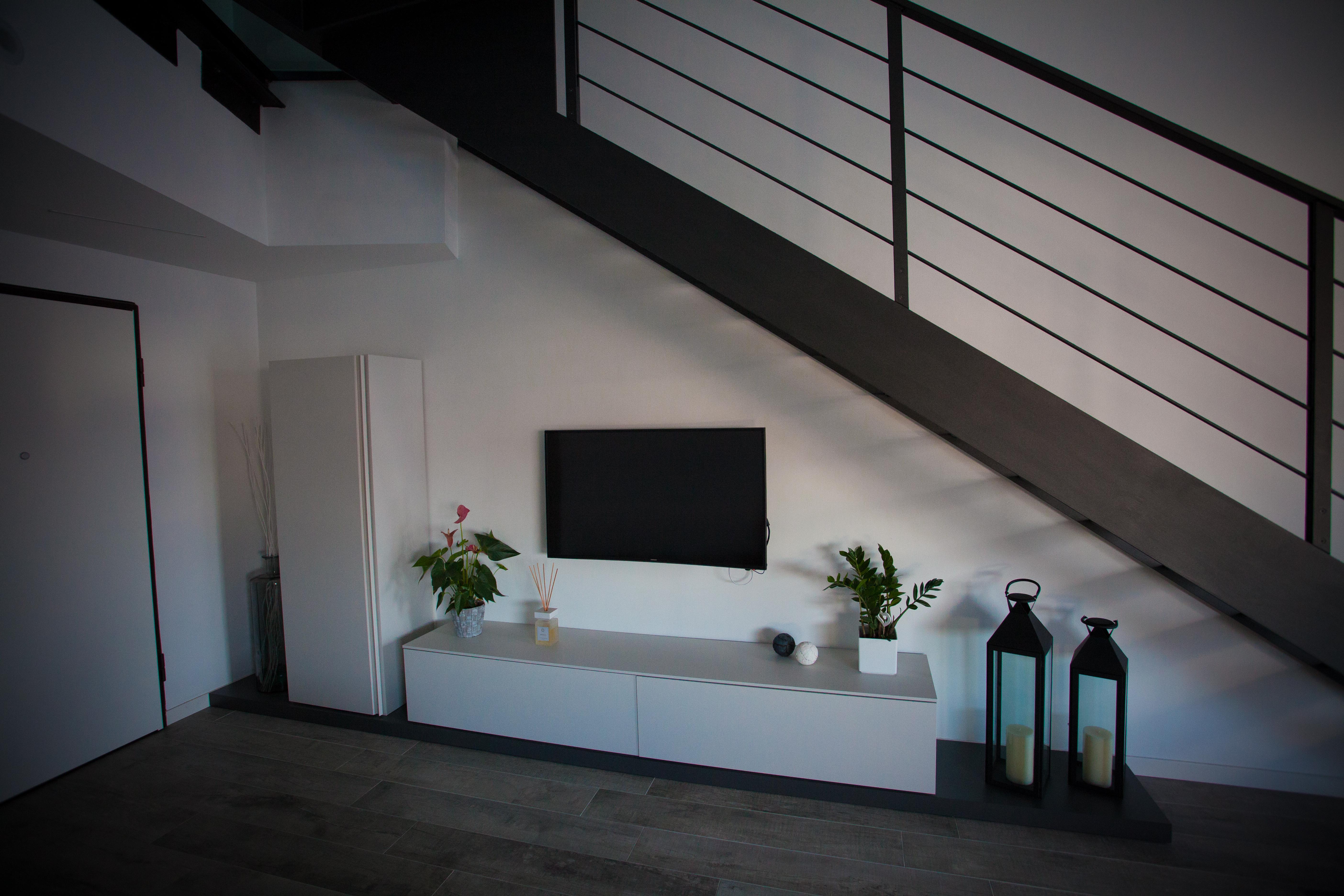 Varenna Artex Kitchen - Habitat Casa