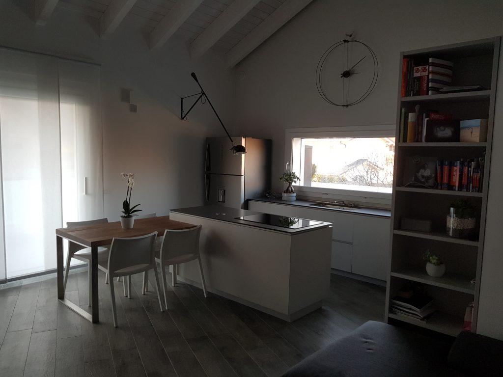 cucina artex varenna milano | Habitat Casa