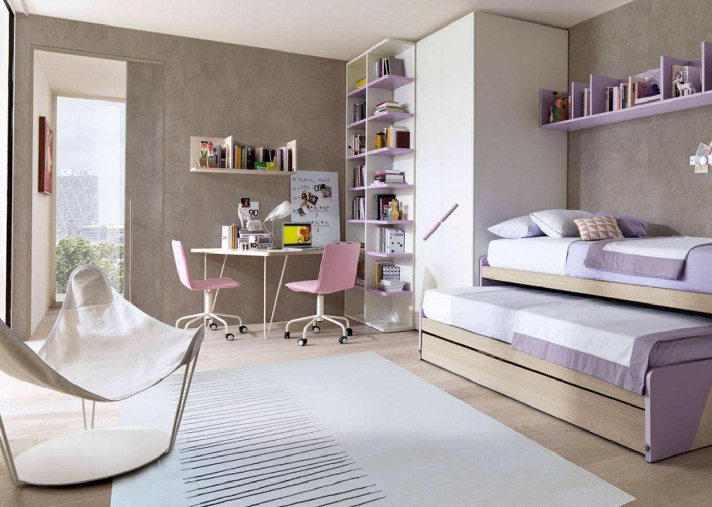 Camerette Zalf Lissone | Habitat Casa Arredamento e Mobili Lissone